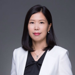 主持人:吴冯淑  中欧商业在线总经理